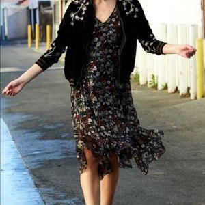 Gypsy 05 Dresses - Havana Midi Dress